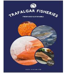 Trafalgar Fisheries Wholesale Brochure
