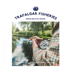 Trafalgar Fisheries - Stocking Fish Brochure